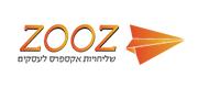 חברת המשלוחים Zooz Express